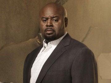 Chi McBride es el detective Winston