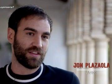 Frame 12.15054 de: Jon Plazaola nos sorprende con la serie que le crió