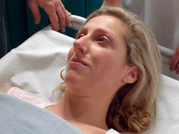 Rita entra en quirófano con temor a no despertar