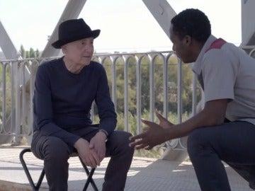 'Arriba con la vida', Jimmy Castro anima a los miembros de equipo de Los Remakers