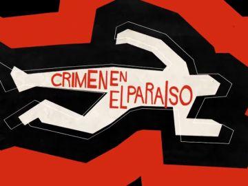Saul Bass y las cortinillas de crimen en el paraíso para Atreseries