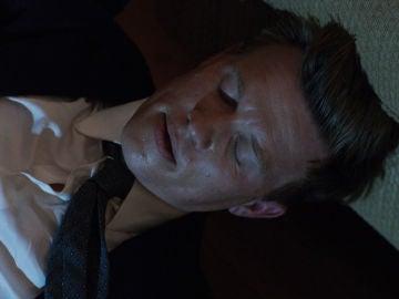 El inspector Wills resulta herido tras un forcejeo con el 'Stalker'
