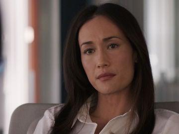 """Beth Davis descubre una traición familiar en 'Stalker':""""Sé lo que pasa cuando las hermanas no se protegen"""""""