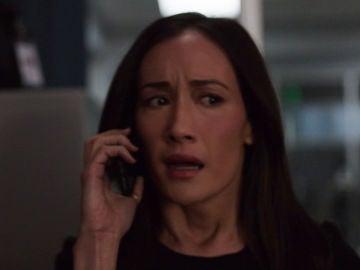 """Beth Davis recibe la llamada de su 'stalker': """"Te he echado de menos"""""""