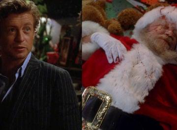 El martes, disfruta de la Navidad con 'El Mentalista' y 'Ley y Orden: Unidad de Víctimas Especiales' en Atreseries