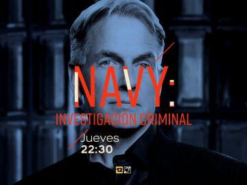 Los jueves en Atreseries tienes una cita con 'Navy: Investigación criminal'