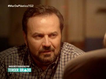 """Francisco: """"Juan Rueda y yo éramos buenos amigos, pero me hizo unas cosas que no se pueden perdonar"""""""