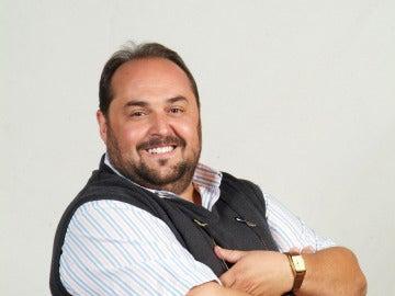 Juanma Cifuentes es Juanjo Tapias
