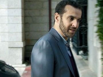 Luis Merlo, un actor desde la raíz