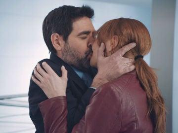 "Elena consigue recuperar a Nacho: ""Pienso luchar por mi familia hasta la muerte"""