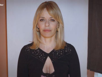 Descubre a quién le gustaria interpretar a María Adánez en una película