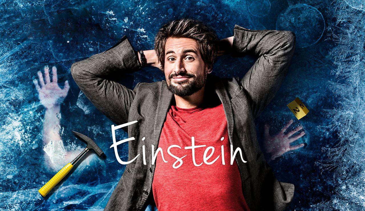 Einstein (Sección) REDISEÑO